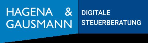 Hagena & Gausmann – digitale Steuerberatung Norden, Ostfriesland Logo