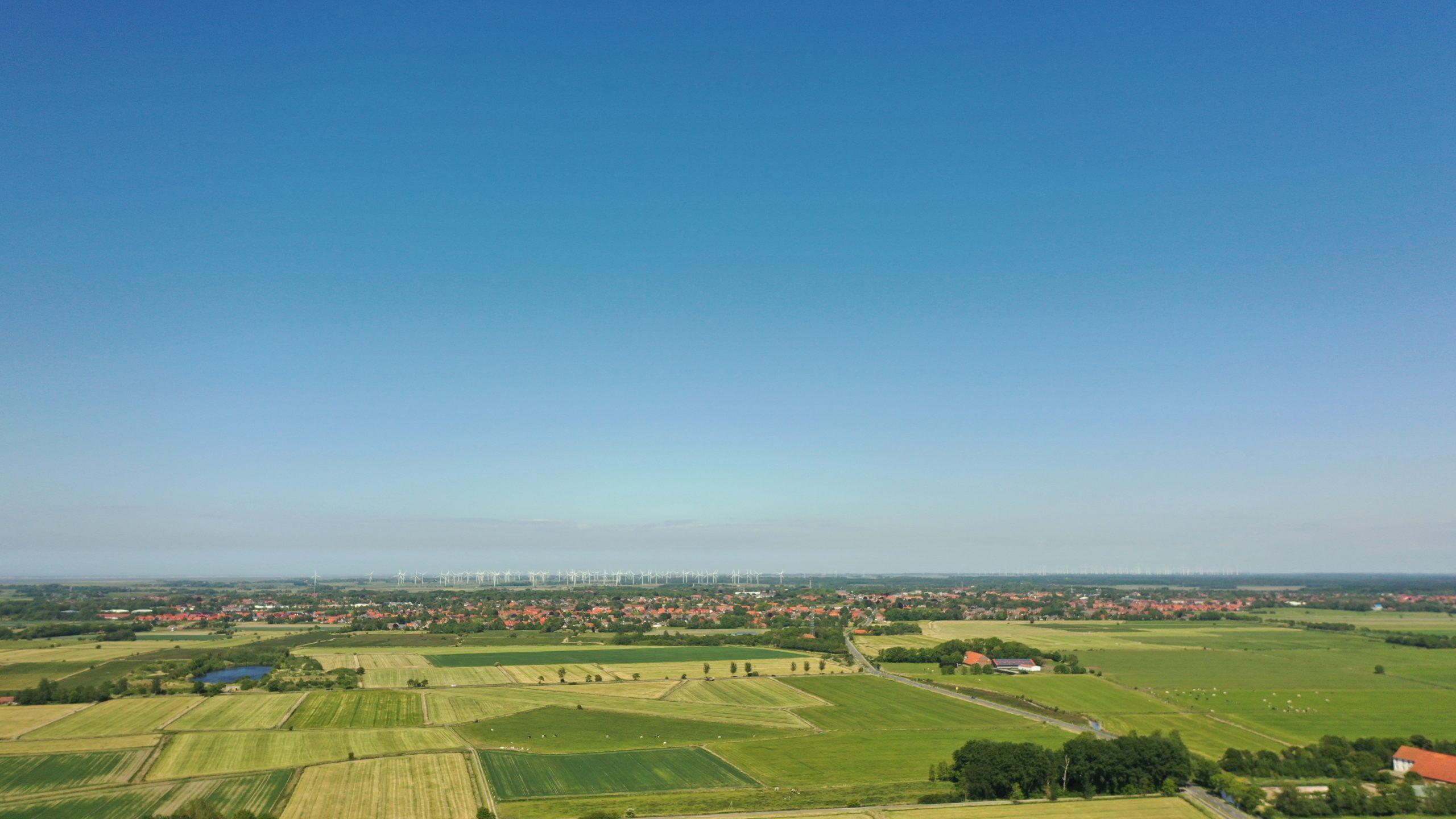 Norden, Ostfriesland