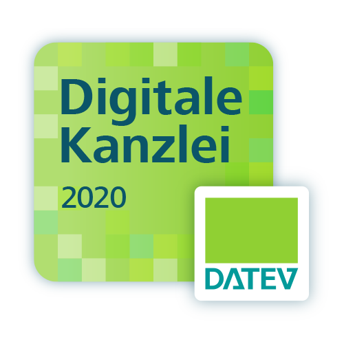 DATEV Label Digitale Kanzlei 2020