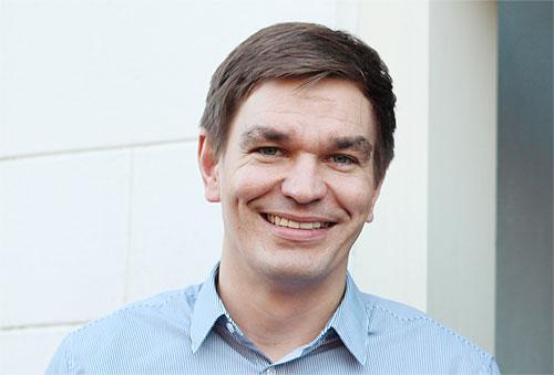 Rechtsanwalt für Steuerrecht Eike Hagena